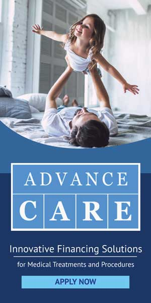 Advance Care Card Banner Ad 300x600